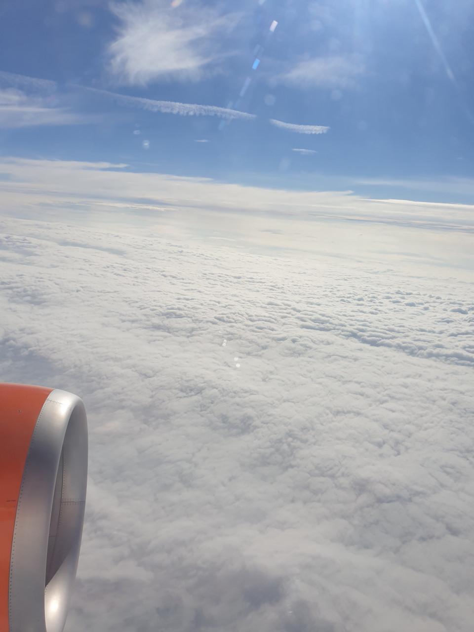My trip to England xx
