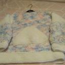 Knitting without patterns!